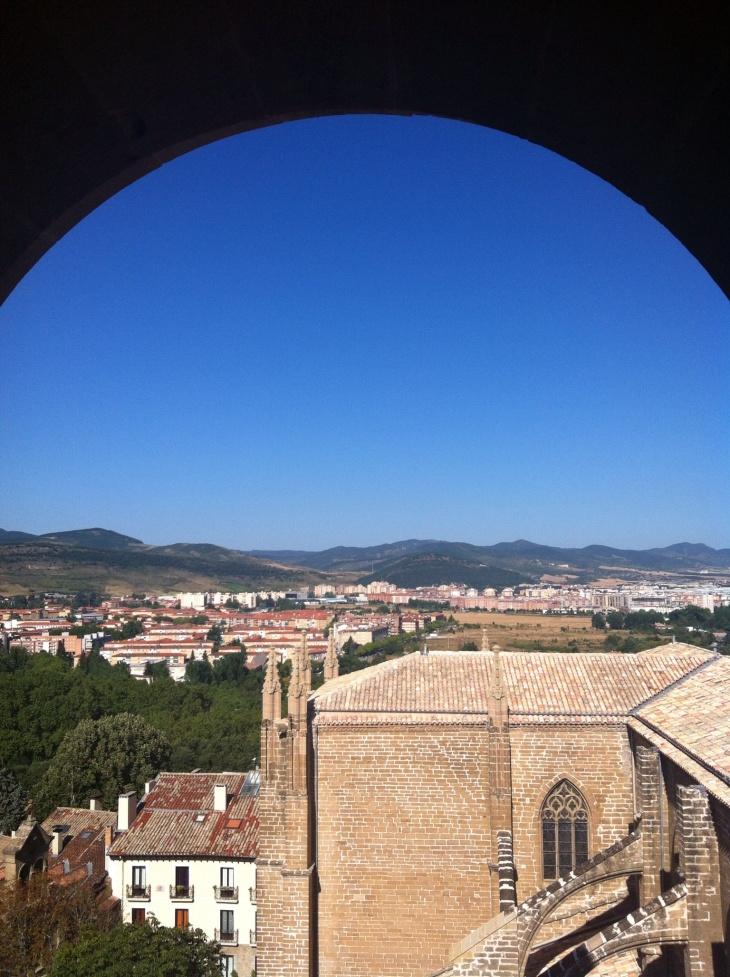 Pamplona, Navarra, Spain - Summer '13