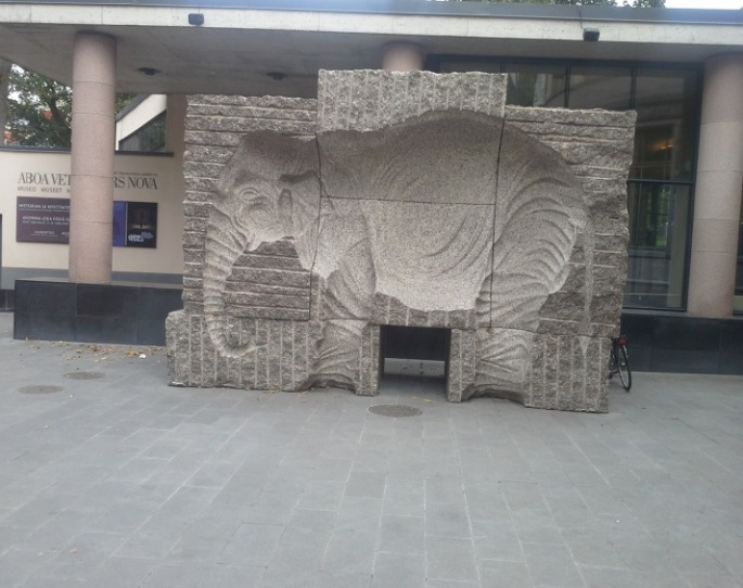 Aboa Vetus Ars Nova Museum