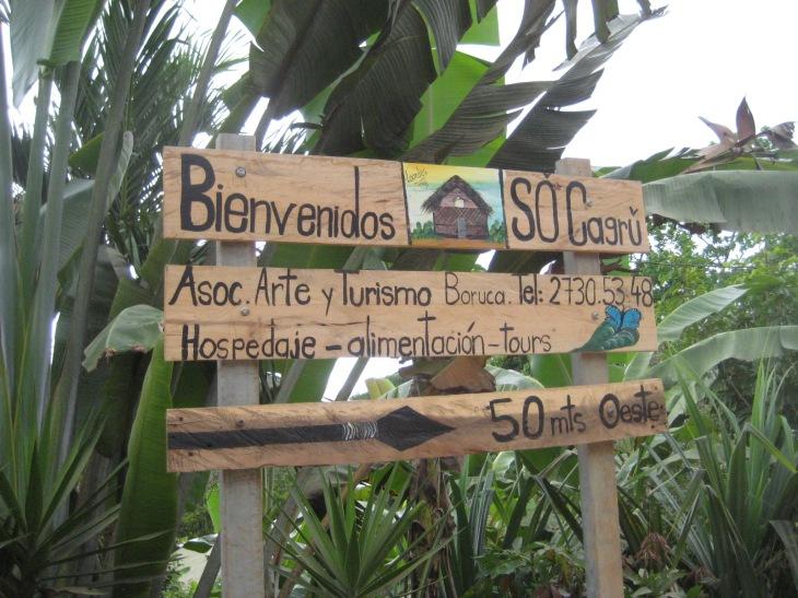 SoCagru Turismo Indigena Bruncajc