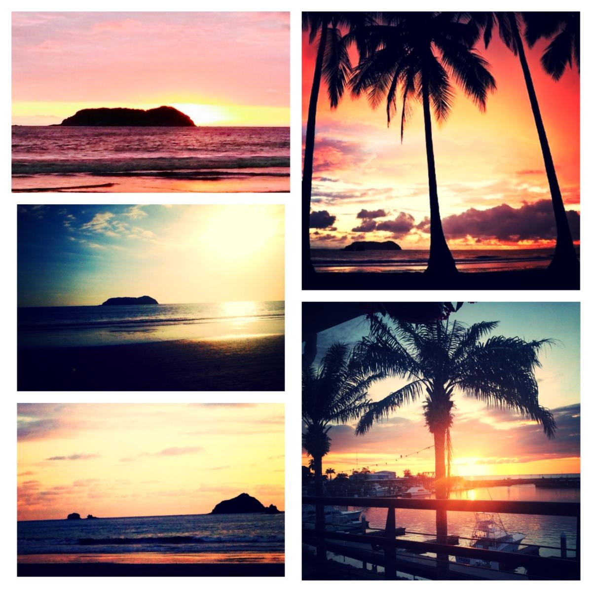 MA Sunsets!!!