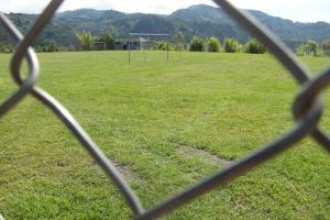 Fotbol Field