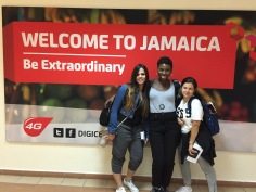 Welcome to Jamaica - July 11-18, 2015
