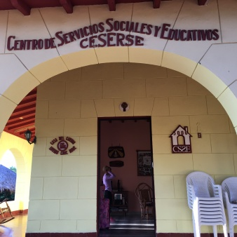 Casa Del Carino