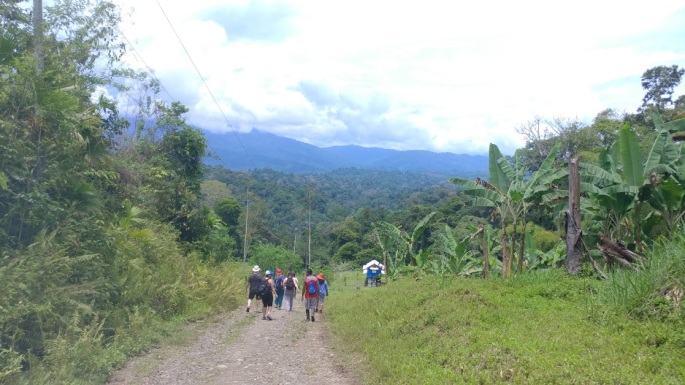 9768eaa90a9 My own experience as an indigenous person and what I have experienced while  in Costa Rica shows that there are various challenges facing the indigenous  ...