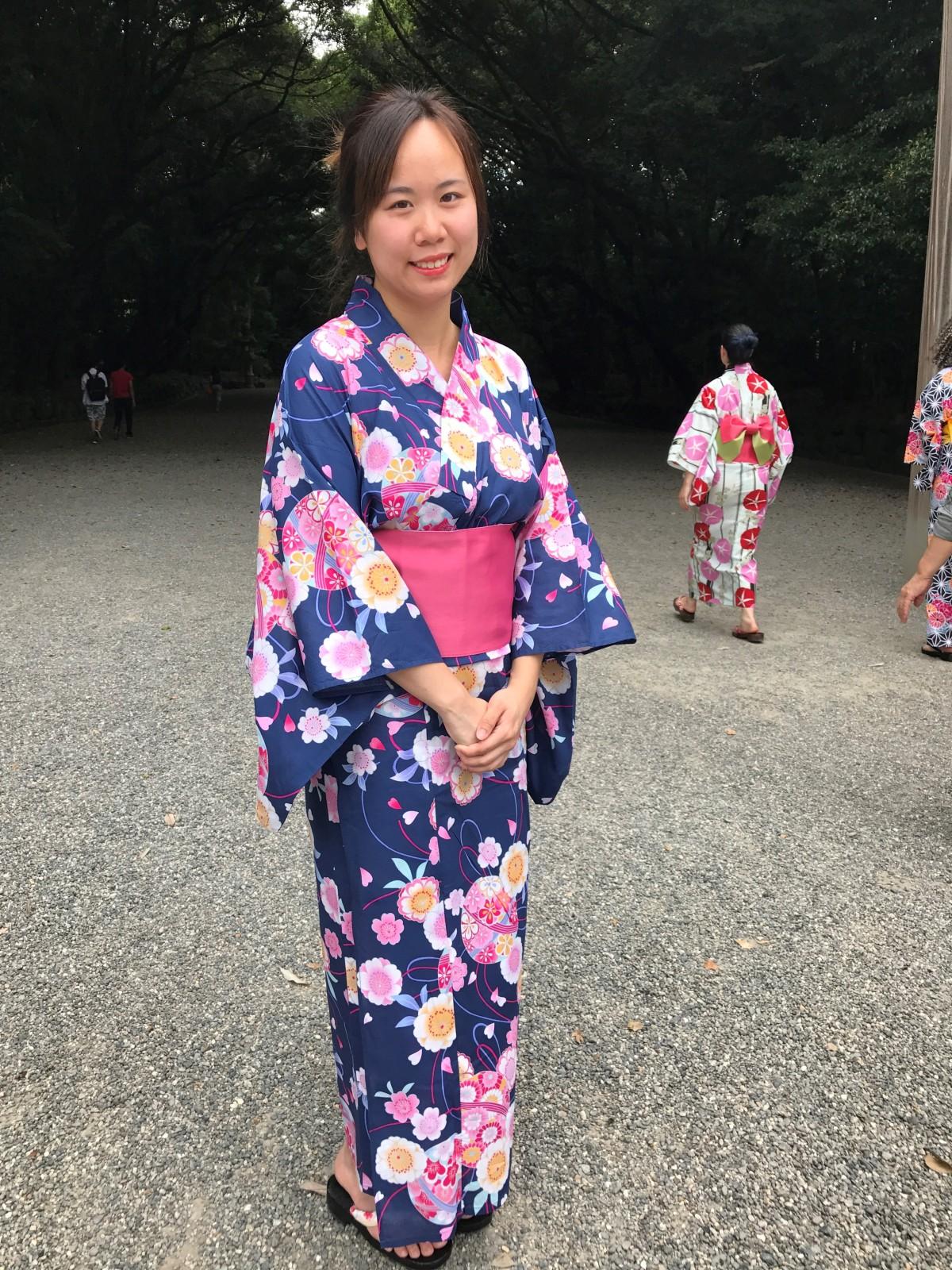 yukata 2