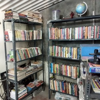 ISAR Library