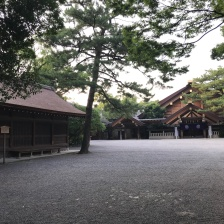 A quiet corner in Tokyo